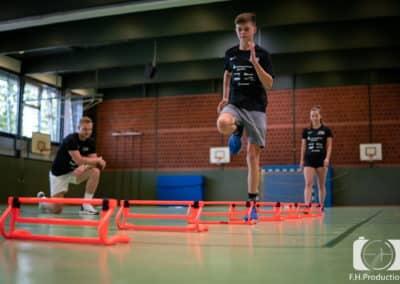 TG Biberach- TG Talent 2