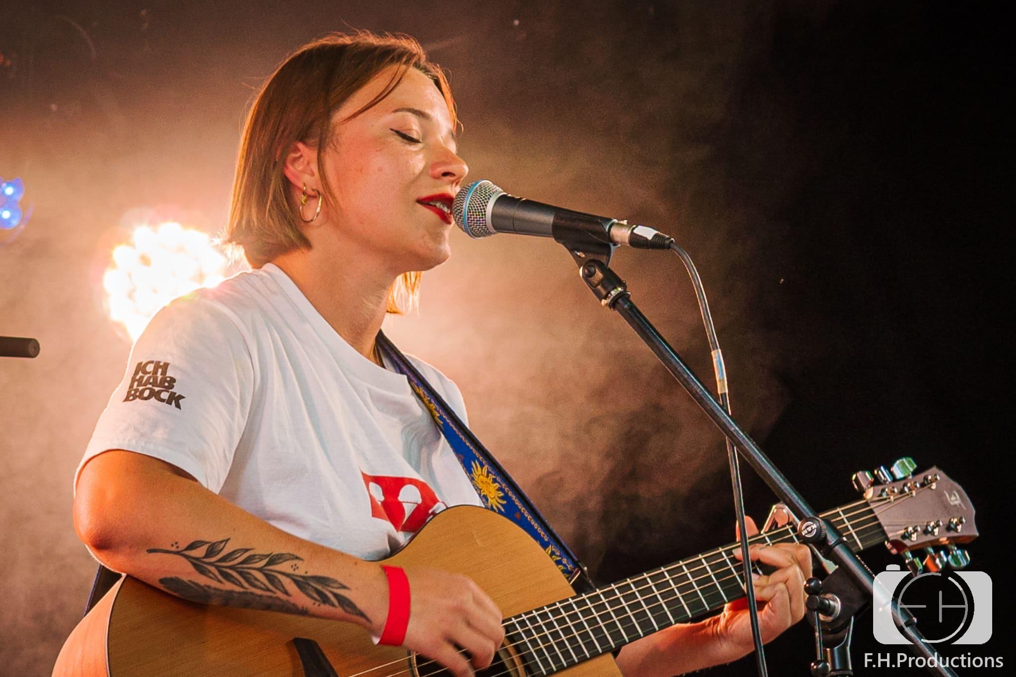 Tamara Roxy
